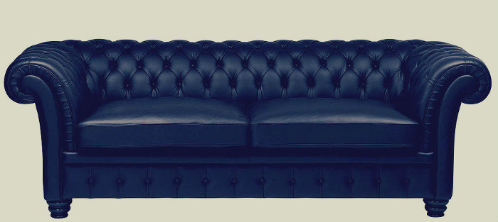 Leather Types and Furniture Care