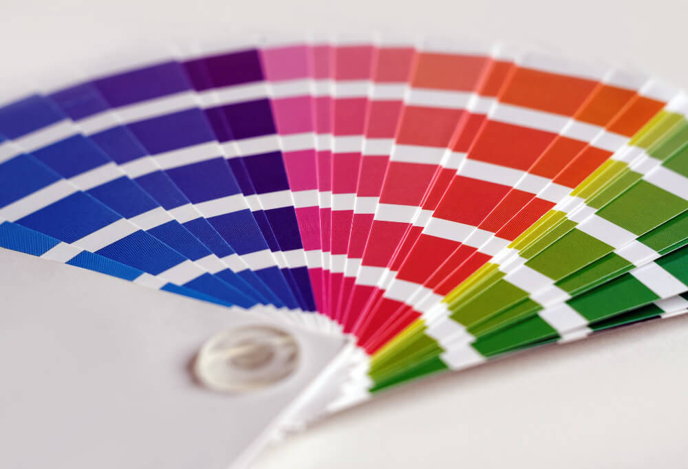 Understanding Color Wheel Theory in Interior Decorating